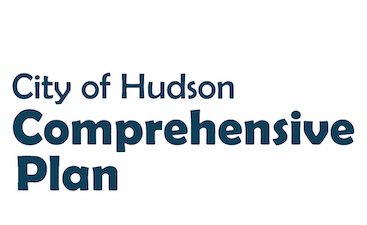 Hudson Comprehensive Plan 2020