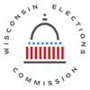 Wisconsin Elections Commission Logo
