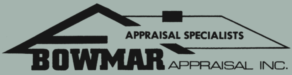 Bowmar Appraisal, Inc Logo