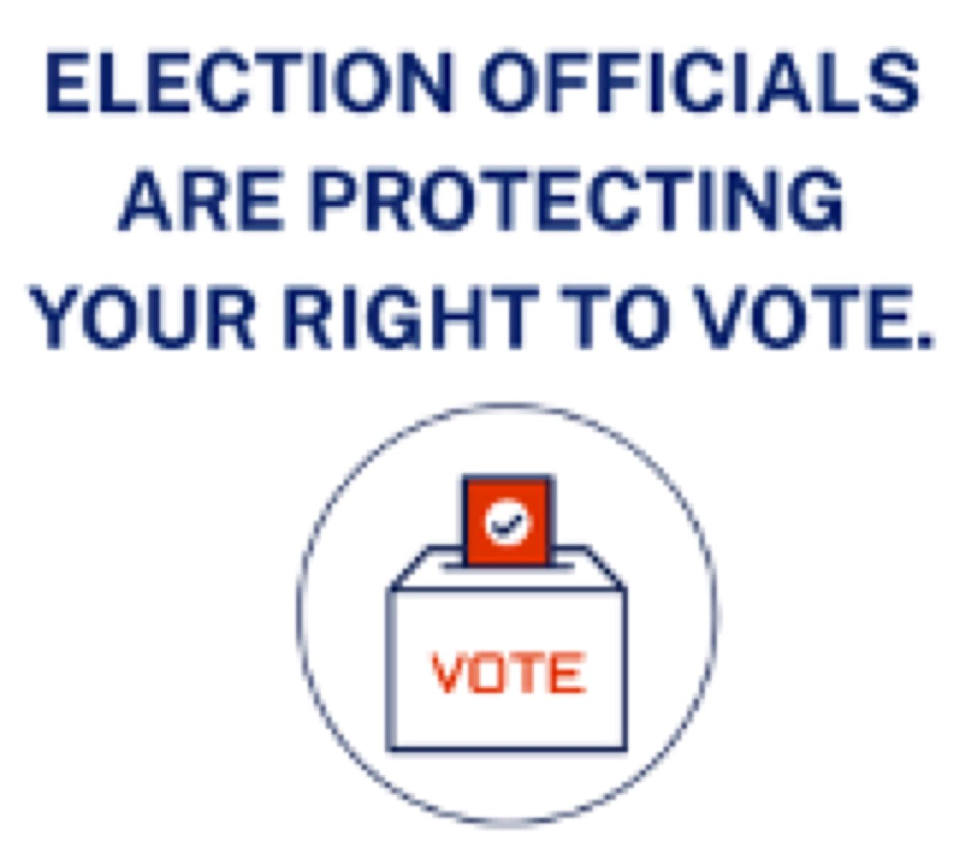 Protecting Your Right to Vote